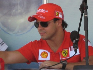 Felipe Massa hopes to return to F1 by the end of the season.