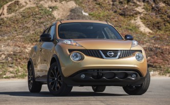 As the 2013 Nissan JUKE enters its third year of production, it continues to build on its reputation as one of the boldest designs and most spirited performers in the traditional B-segment hatchback field.
